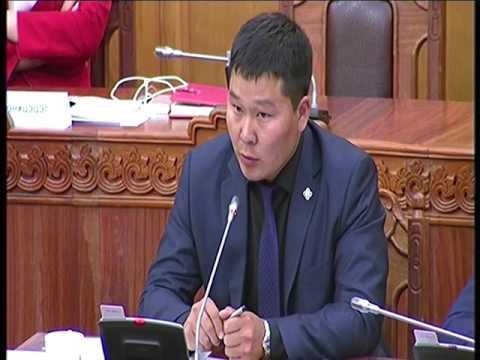 Монголын төр өнгөрсөн хугацаанд ард түмэндээ дүлий хандсан