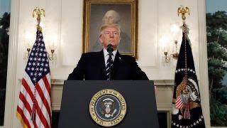 Video Will Trump get another Supreme Court pick? MP3, 3GP, MP4, WEBM, AVI, FLV Oktober 2018