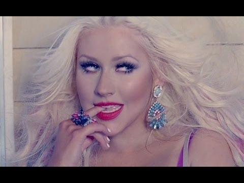 Christina Aguilera Your Body (Explicit Version)