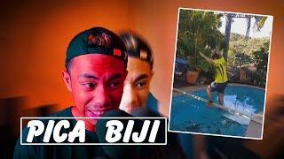 Video COBA TAHAN INI - TERLALU SAKITTT MP3, 3GP, MP4, WEBM, AVI, FLV Juni 2019