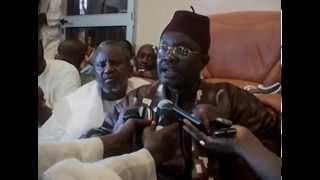 Video Tout sur l' affaire CISSE LO Serigne Abdoul Fattah Fallilou. MP3, 3GP, MP4, WEBM, AVI, FLV Mei 2017