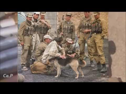 Афганский изломъ (сл./муз. Александр Поручикъ)