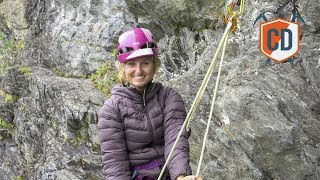 How To Use A Tag Line With Brette Harrington | Climbing Daily Ep.963 by EpicTV Climbing Daily