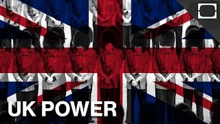 The United Kingdom once ruled a fourth of the entire world's population, but where does it stand on the power scale today? Subscribe! http://bit.ly/1BbWEvB The ...