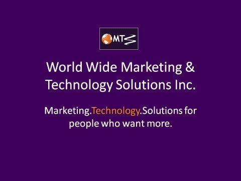 World Wide Marketing & Technology Solutions Inc.