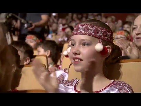 Чемпионат России по народным танцам