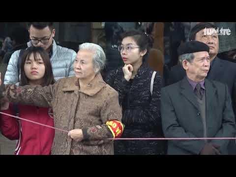 Xem nhanh hành trình của ông Kim Jong Un từ Đồng Đăng về Hà Nội - Thời lượng: 2 phút, 58 giây.