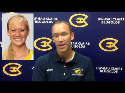 2014 UW-Eau Claire Cross Country Preview