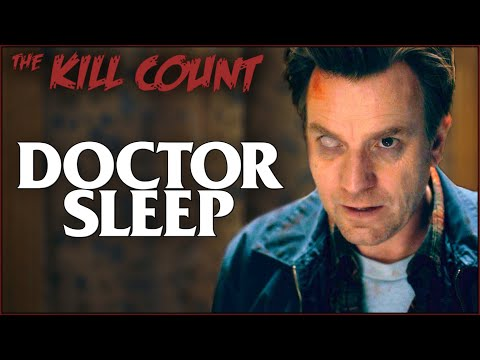 Doctor Sleep (2019) KILL COUNT