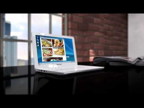 Lenovo IdeaPad S206 Tour
