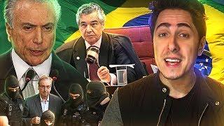 Ministério Público? Congresso? Legislativo? Aposto que você vê as notícias e nunca entende NADA! Esse vídeo vai te ajudar a entender o sistema político no Brasil de um jeito MUITO simples!Me segue no INSTAGRAM - http://goo.gl/qdliIC @fecastanhariMeu Facebook - http://facebook.com/fecastanhariMeu SnapChat - FeCastanhariMeu Twitter - http://goo.gl/A1AsOg @fecastanhariFicha TécnicaDireção - Felipe CastanhariRoteiro - Rob Gordon e Felipe CastanhariConsultoria Política - Warley AlvesMontagem e Edição - Nando Almeida e Rodrigo TucanoPesquisa - Leonardo OliveiraProdutora - http://tucanomotion.com.br