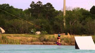 Ronix Quarter 'Til Midnight Wakeboard 2013