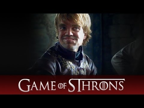 game of sthrons (parodia)
