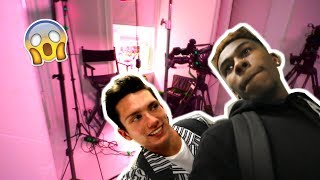 "Me and  MISHAQ the Sixth Form crazy drop out guy who did not turn up to any of his Alevel Exams after retaking year 12 filmed with with BBC 3 on a new programme called ""Teensplain This"". I promise that this Sunday my Alevel results 2017 prediction videos will be coming out!!I hope you guys enjoy the vlog and its a nice way to take your mind off GCSE Results day 2017 and Alevel results day 2017. Jake Paul and Logan Paul in description for views looool. I promise you guys this sunday a MY ALEVEL RESULTS PREDICTION VIDEO 2017. This Sunday!https://soundcloud.com/ericreprid  is where the song is from!This is a channel aimed at students. University, Alevel and GCSE students. When the Alevel exams of 2017 and the GCSE exams of 2017 come around you will find every exam reaction on this channel. Edexcel Maths, AQA Economics and Edexcel Government and Politics are what I currently study. Subscribe to the channel so you don't miss out on everything. I'm going to become a university vlogger, a daily university vlogger if i pass my exams and get in to university. I reply to every comment and would like to go to Cambridge Univeristy.Oxford University. How do i get into Cambridge or Oxford university?Instagram - https://www.instagram.com/dylanreevesfellows/?hl=enDonations - https://www.paypal.me/DYLANREEVESFELLOWSClothing Store - https://student.bigcartel.comMY WEBSITE - http://dylanreevesfellows.wixsite.com/dylanreevesfellowsDonators will be rewarded, just ask!""MY AS RESULTS VIDEO""  -   https://www.youtube.com/watch?v=2PnriduoPow ""MY GCSE RESULTS VIDEO""  -  https://www.youtube.com/watch?v=AzYVDpbzNbY""FOOTBALL CHALLENGES AT UPTON PARK BEFORE ITS BLOWN UP""   -   https://www.youtube.com/watch?v=pNjSoJkBn9EUniversity,vlog,daily vlogger,daily vlogs,uni vlogs,university vlogs,phd,alevels,gcse,alevel exams,gcse exams,maths,pass,failed,gone wrong,gone bad,student vlogs,my alevel results,results video,my gcse results,2017,Alevel maths,gcse maths,cambridge university,oxford university,uk,oxford,cambridge,student life,My ALEVEL Results video 2017, my gcse results video 2017"