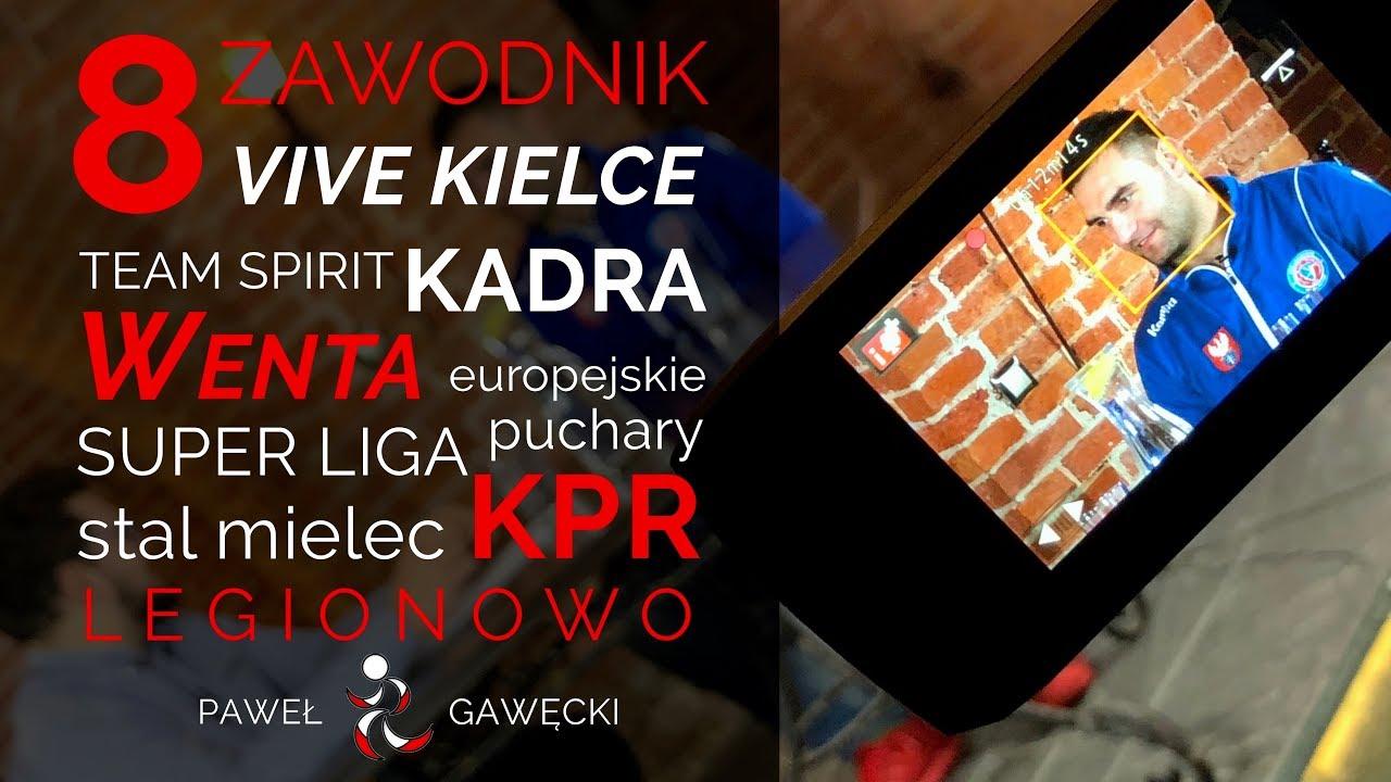 Wywiadówka: Paweł Gawęcki (KPR Legionowo) [WIDEO]