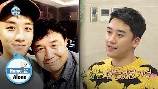Video Seung Ri's Dad Took Pictures With His Fans! [Home Alone Ep 236] MP3, 3GP, MP4, WEBM, AVI, FLV Maret 2018