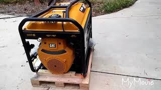 8. CAT RP12000E REVIEW