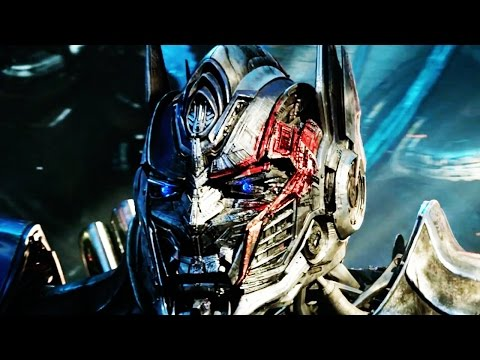 Transformers 5 Trailer 3 2017 The Last Knight Movie - Official