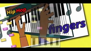 Hip Hop Fingers YouTube video