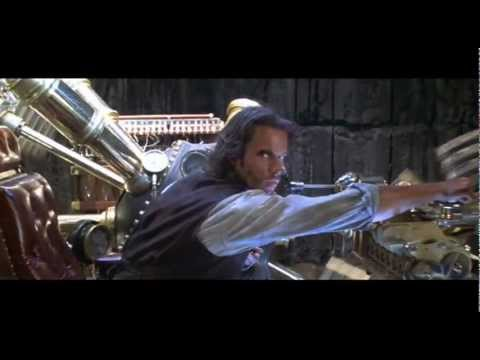 """The Time Machine (2002)"" Theatrical Trailer"