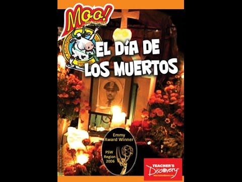 Opening To El Dia De Los Muertos 2006 DVD