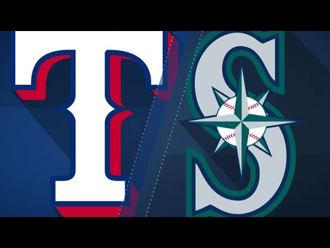 Colon, DeShields lead Rangers over Mariners: 5/16/18