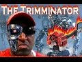 The Trimminator Movie Trailer