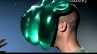 Water Balloon to the Face (Slow-mo) | Time Warp