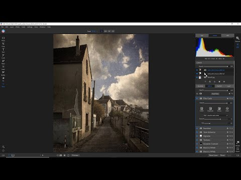 Photo Edit from Start to Finish with ON1 Photo RAW 2019.2