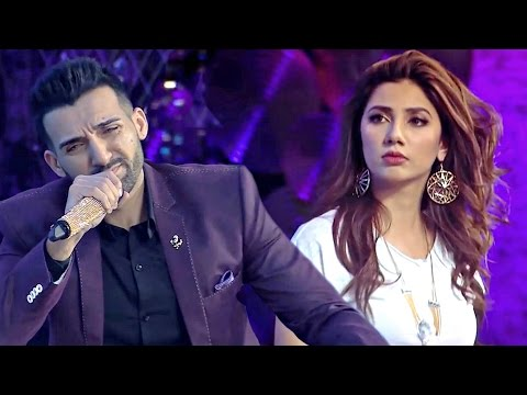 MAHIRA KHAN Got Upset AFTER MY LUX STYLE PERFORMANCE (видео)