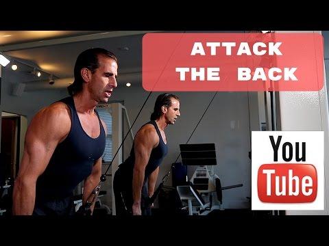 Best Back Workout For Definition