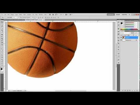 How To make a GIF Animation in Photoshop CS5 or CS6
