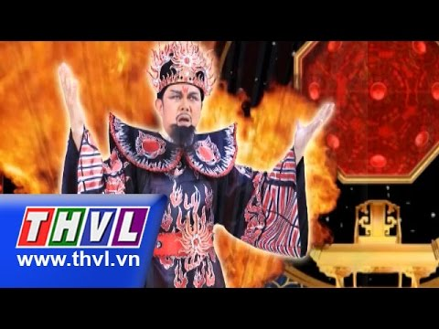 Diêm Vương xử án Tập 11: Hận tình Mỵ Châu (Chuyện Trọng Thủy)