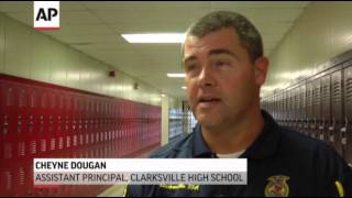 Clarksville (AR) United States  City pictures : Arming Arkansas Teachers With Guns in School
