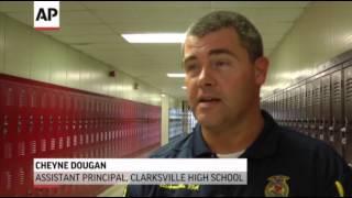 Clarksville (AR) United States  city photo : Arming Arkansas Teachers With Guns in School