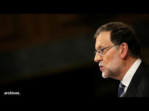 Ισπανία: Νέα πρόσωπα στην κυβέρνηση μειοψηφίας του Ραχόι – world