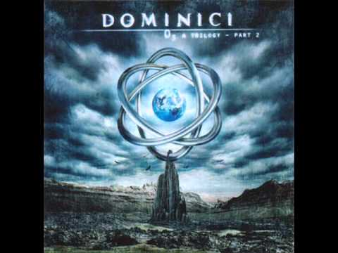 Dominici - School of Pain online metal music video by DOMINICI