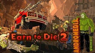 Earn to Die 2 – видео обзор