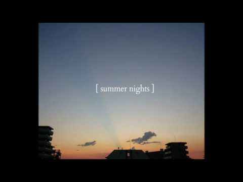 Caleb Belkin - Summer Nights (EP) [HD]