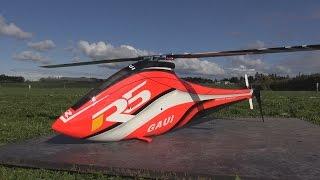 Gaui R5 racer