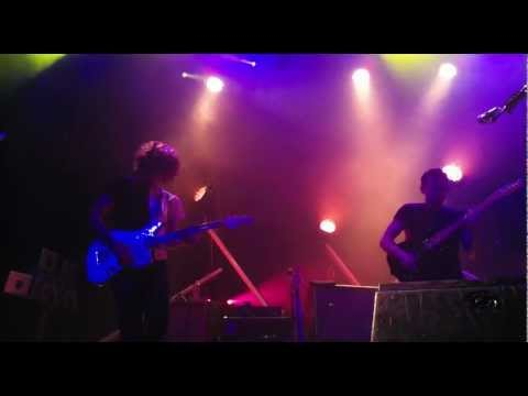 M83 - Reunion - Live in San Francisco
