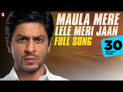Maula Mere Lele Meri Jaan - Chak De India