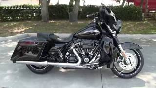 5. New 2016-2018 Harley Davidson FLHXSE CVO Street Glide for sale
