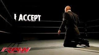 Nonton Sting Responds To Triple H  Raw  February 9  2015 Film Subtitle Indonesia Streaming Movie Download