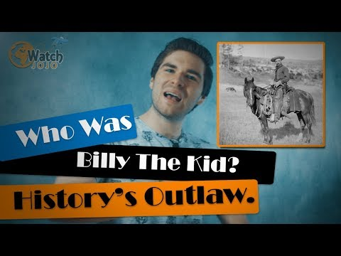 As Well As Being Historys Most Notorious Outlaw Billy The Kid Had An Extraordinary Hidden Talent