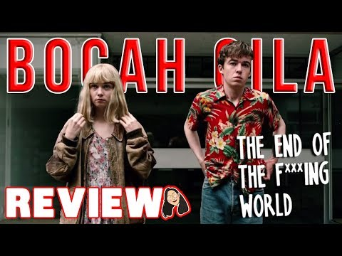 The End of The F***ing World TEOTFW Review Indonesia