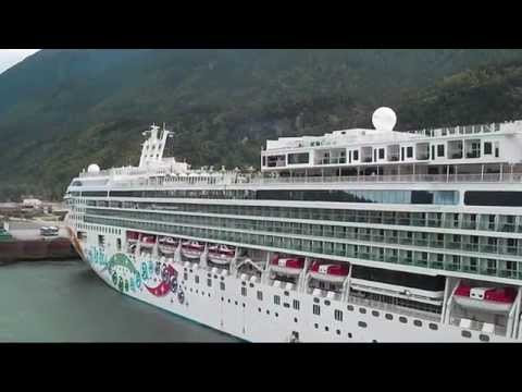 Cruise Alaska on NCL Jewel