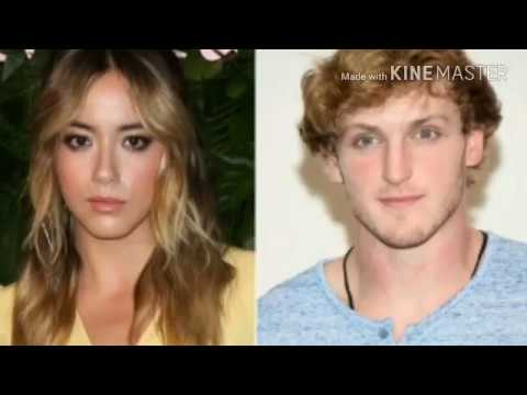 Chloe Bennet from 'Agents of S.H.I.E.L.D.' confirms she's dating Logan Paul
