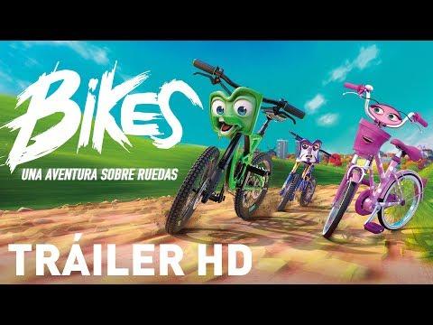 Bikes - Tráiler oficial?>