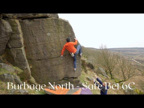 Burbage North - Safe Bet 6C